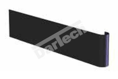 placa de protectie usa flip flap PVC